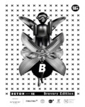 Detox+Market 12 Bravery Edition