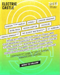Electric Castle Festival 2018