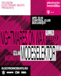 Telekom Electronic Beats Presents Nightmares On Wax, Modeselektor DJ Set, YellLow, Otherside, Golan, Temple Invisible