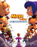 Albinuţa Maya 2 / Maya the Bee: The Honey Games Avanpremieră