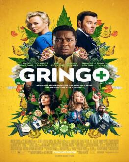 Gringo / Gringo: Amator în misiune Premieră