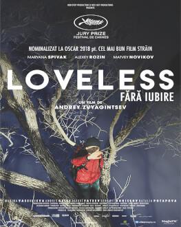 Nelyubov / Loveless / Fără iubire