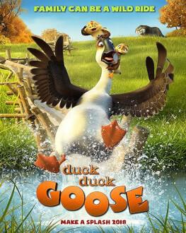 Rață, rață și gâscan / Duck Duck Goose