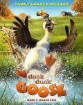 Rață, rață și gâscan / Duck Duck Goose Premieră