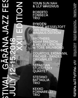 Gărâna Jazz Festival XXII