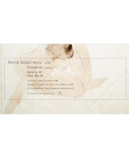 Petre Inspirescu Live Visuals: Dreamrec
