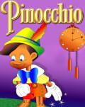 Pinocchio Spectacol live de teatru interactiv