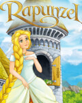 Rapunzel, prințesa curajoasă Spectacol live de teatru interactiv