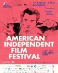 Golden Exits American Independent Film Festival, ediția a 2-a