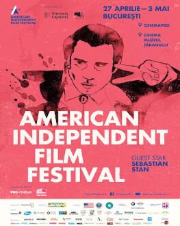 I, Tonya, în prezența lui Sebastian Stan (+Q&A) American Independent Film Festival, ediția a 2-a