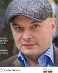 """Eveniment Cătălin Dorian Florescu – lectură publică din noul roman """"Bărbatul care aduce fericirea"""" - lectură în premieră,  joi, 3 mai, ora 19.00, la Librăria Humanitas de la Cișmigiu"""