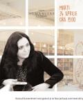Creative talking cu Svetlana Cârstean și Andreea Răsuceanu marți, 24 aprilie, ora 19, la Librăria Humanitas de la Cișmigiu