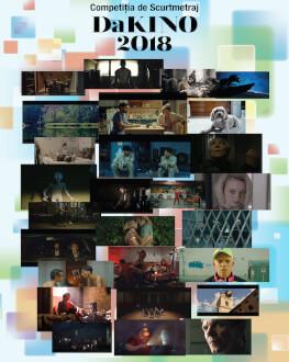 Competiție Scurtmetraj 1 DaKINO 2018