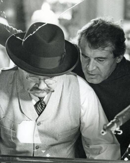 Ragtime - In memoriam Milos Forman Sunday, 22 April 2018 ARCUB Gabroveni, București