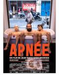 Apnée / Apnee Festivalul Filmului Francez 2018 - Săptămâna Cahiers du Cinema