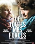 De toutes mes forces / Din toate puterile Festivalul Filmului Francez 2018 - Panorama