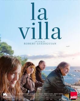 La Villa / Casa de la malul mării Festivalul Filmului Francez 2018 - Panorama