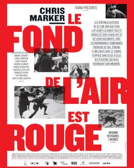 Le fond de l'air est rouge / Revoluția plutește în aer Festivalul Filmului Francez 2018 - Focus Mai 68