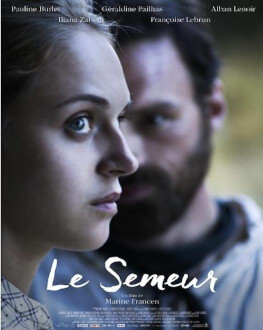 Le Semeur / Semințe + Q&A Wednesday, 25 April 2018 Cinema Elvire Popesco, București
