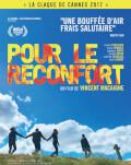 Pour le réconfort / Confort și consolare + Q&A Festivalul Filmului Francez 2018 - Competiție / Cahiers du Cinema