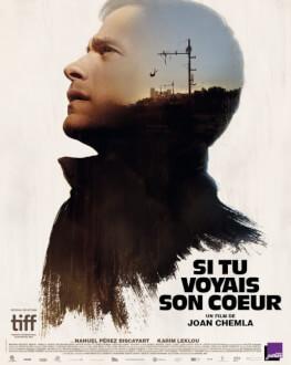 Si tu voyais son cœur / Dacă i-ai vedea inima Festivalul Filmului Francez 2018 - Competiție