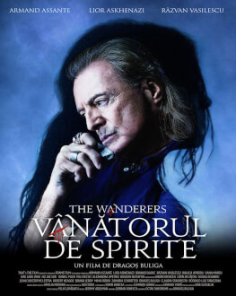 Vânătorul de spirite / The Wanderers: The Quest of The Demon Hunter Monday, 23 April 2018 Cinema Florin Piersic, Cluj-Napoca