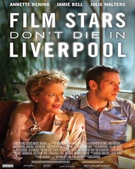 Film Stars Don't Die In Liverpool Gala de Deschidere DaKINO 2018