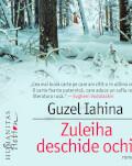 """Guzel Iahina, autoarea romanului """"Zuleiha deschide ochii"""", marea revelație a literaturii ruse din ultimii ani, vine la București Lansare de carte și sesiune de autografe"""