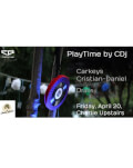 PlayTime Music in Cluj by CDj