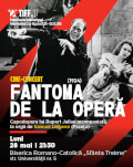 Cine-concert: The Phantom of the Opera accompanied live by Samuel Liégeon TIFF.17