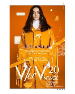 V for Vintage 20