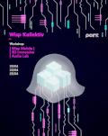 3D Immersive Audio Lab - Wisp Kollektiv Workshop