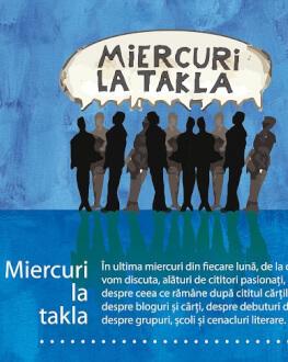 Miercuri la Takla | Rock la bloc | a X-a ediție Rock la bloc. Pop culture în comunismul românesc