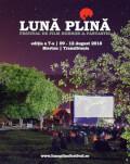 Festivalul de Film Horror & Fantastic Lună Plină