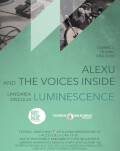 Alexu and The Voices Inside - lansarea discului Luminescence