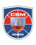 CSM CSU Oradea vs BC CSU Sibiu Liga Nationala de baschet masculin - editia 2017/18, Semifinale - Meciul 3