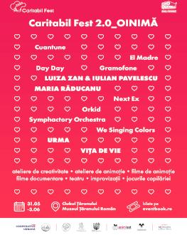 Caritabil Fest 2.0