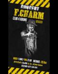 Concert F. Charm la Brașov Invitați: Dare & John Bam