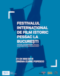 În mintea SS / Dans la tête des SS Festival de Pessac à Bucarest