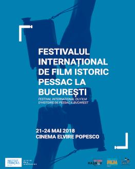 Klaus Barbie, urmărirea / Klaus Barbie, la traque Festival de Pessac à Bucarest