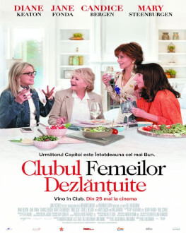 Book Club / Clubul femeilor dezlănţuite Avanpremieră