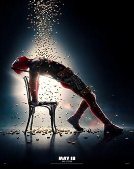 Deadpool 2 Avanpremieră