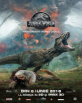 Jurassic World: Fallen Kingdom / Jurassic World: Un regat în ruină Avanpremieră