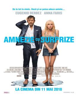Overboard / Amnezie cu surprize Thursday, 17 May 2018 Cinema Patria, Deva