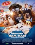 Show Dogs / Operaţiunea Ham-Ham