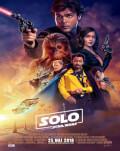 Solo: O poveste Star Wars / Solo: A Star Wars Story