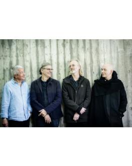 Andy Sheppard Quartet la Jazz Nouveau