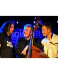 Arild Andersen Trio la Jazz Nouveau