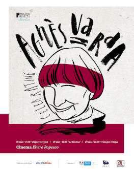 Daguerréotypes Rétrospective Agnès Varda