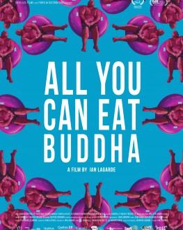 All You Can Eat Buddha TIFF Sibiu